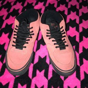 Unsex women's 8.0 men's 6.5 HALF CAB Vans sneakers